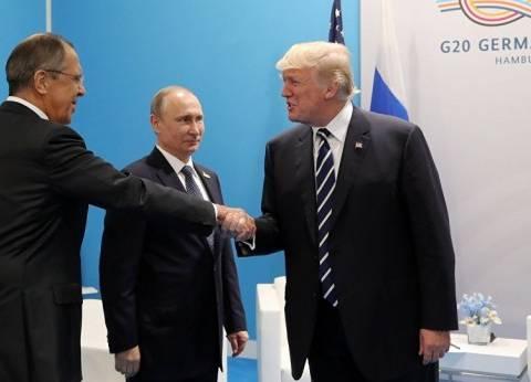 سيرجي لافروف: نأمل في أن تتفق الولايات المتحدة وروسيا في هلسنكي