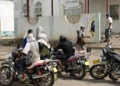 الإدارة العامة للمرور تضبط 1462 دراجة نارية مخالفة