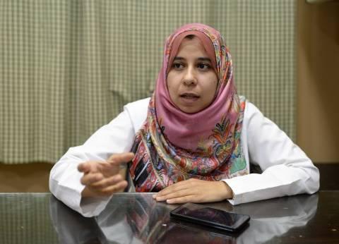 طبيبة بوحدة الكلى فى «أبوالريش»: نعانى نقصاً حاداً فى محاليل وفلاتر «الغسيل» وأدوية الضغط