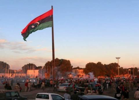 بريطانيا تعرض تقديم الخبرات لليبيا لتطويق الهجرة غير الشرعية