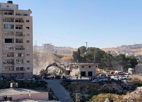 مالطا تؤكد رفضها لهدم منازل وادي الحمص في القدس