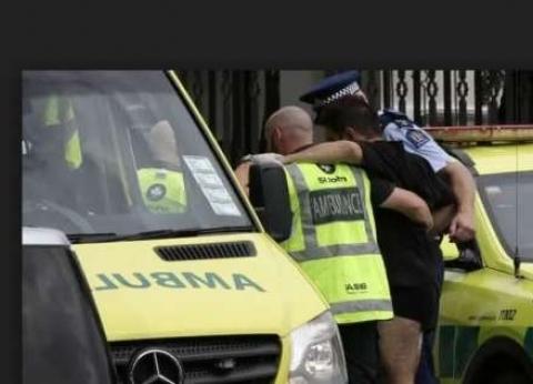 بدء تشييع ضحايا الاعتداء الإرهابي في نيوزيلندا