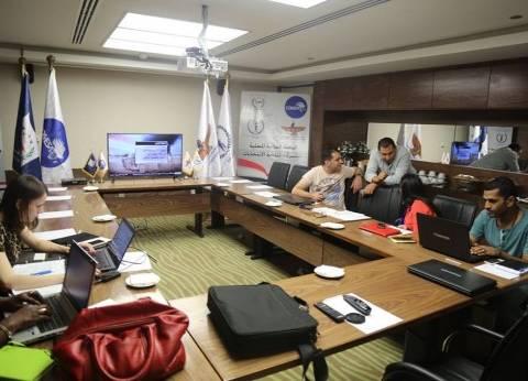 """""""البعثة الدولية"""": نسبة المشاركة بالانتخابات في اليوم الأول تراوحت بين 11 و13%"""