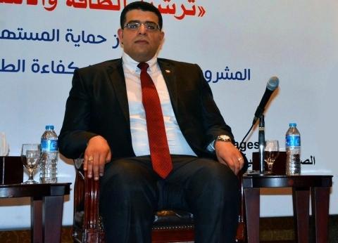 """عضو """"تنسيقية الشباب"""": ملتقى أسوان يعزز التعاون بين العرب وإفريقيا"""