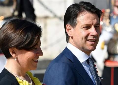 رئيس وزراء إيطاليا: لا أعلم سبب تعليق العلاقات مع البرلمان المصري