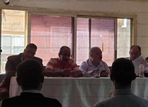 """""""عمال مصر الديمقراطي"""" يطالب بتعديل مادتين في قانون التنظيمات النقابية"""