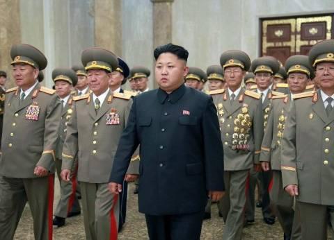 زعيم كوريا الشمالية يوبخ مسؤولي النظام لسوء لخدمات