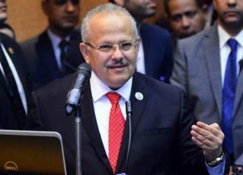 رئيس جامعة القاهرة: بدء تنفيذ أعمال تطوير مستشفي قصر العيني