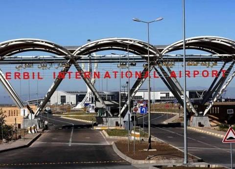 مطار أربيل يعلن قرب استئناف الرحلات الدولية من وإلى إقليم شمالي العراق