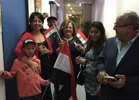 سفير مصر بالكويت: استمرار التصويت لكثافة الناخبين داخل حرم السفارة