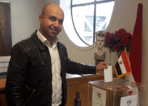 سفير مصر بنيوزيلندا: الجالية المصرية تدرك ظروف المرحلة الراهنة