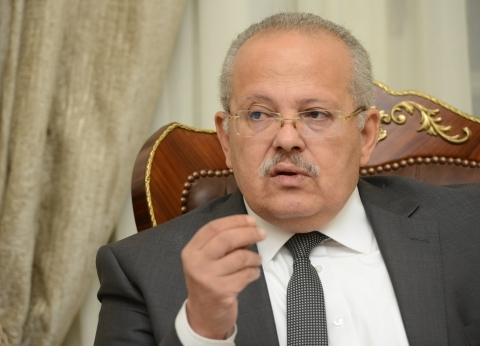 رئيس جامعة القاهرة: نعمل على إنشاء أكبر مستشفى لعلاج الأورام بالعالم