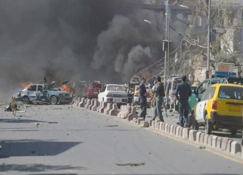 مقتل اثنين من عناصر الجيش الأمريكي في تحطم مروحية في أفغانستان