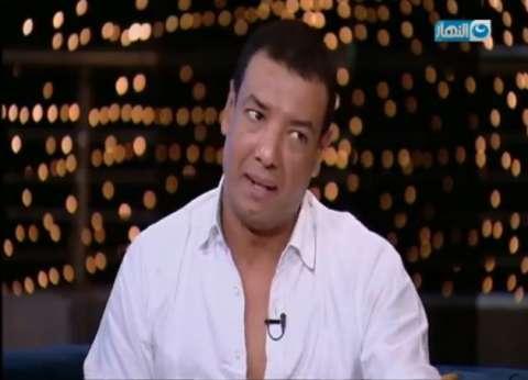 هشام الجخ في ذكرى نصر أكتوبر: «اديناهم علقة موت»