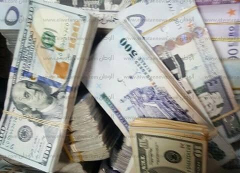 الرقابة الإدارية: ضبط سكرتير حي شرق الإسكندرية وآخرين لتقاضي رشوة 800 ألف جنيه