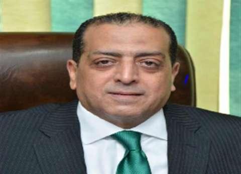 """""""الجريدة الرسمية"""": تغيير مقر ضرائب دخل قنا والبحر الأحمر"""