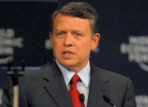 عاجل| العاهل الأردني: نسعى لرد حاسم على التهديدات الإرهابية