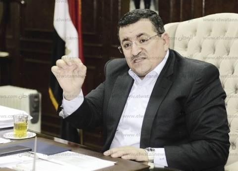 أسامة هيكل: النقابة أخطأت فى «إيواء» مطلوبين للعدالة.. و«الداخلية» أساءت تقدير الموقف وكأن الدولة تستعدى الصحفيين