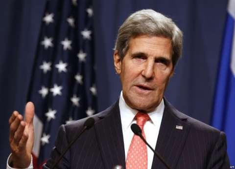 كيري: وقف إطلاق النار في سوريا ما كان سينجح دون جهود روسيا
