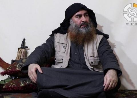 """""""حلاوة روح"""".. خبراء يفسرون سر عودة أبوبكر البغدادي للظهور بعد 5 سنوات"""