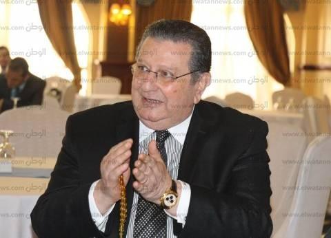 """""""المؤتمر"""": زيارة محمد بن سلمان لمصر أكدت العلاقة الوطيدة بين البلدين"""