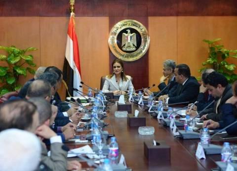 اللجنة الوزارية المصرية اللبنانية تبحث زيادة رحلات الطيران بين البلدين