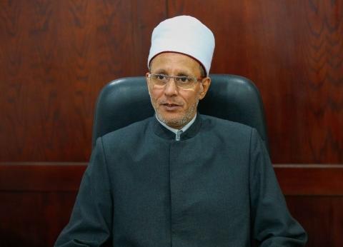 المؤسسات الدينية تدعو المواطنين للمشاركة.. والصوفية: الممتنع «آثم»