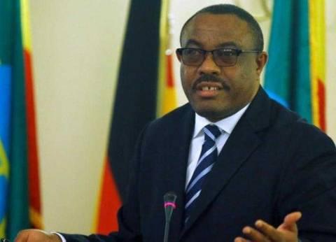"""""""ديسالين"""": سأناضل ضد من يحاولون عرقلة الإصلاحات في إثيوبيا"""