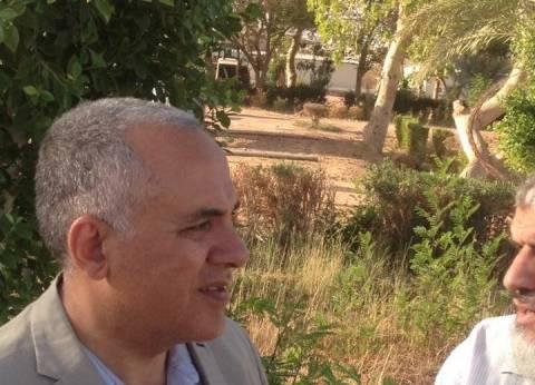 وزير الري: السد العالي مستعد لاستقبال الفيضان الجديد