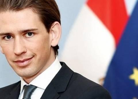 أوربان يلقى ترحيبا حارا من الحكومة اليمينية في النمسا