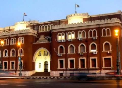 إنشاء دبلومة مهنية في الخط العربي وصناعة الكتاب بآداب الإسكندرية
