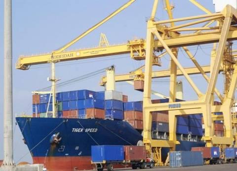 وصول 6500 طن بوتاجاز ميناء الزيتيات في البحر الأحمر