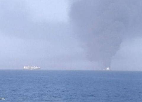 """آخرها هجوم خليج عمان.. إيران تناطح أمريكا بـ""""الرد الفوري"""""""