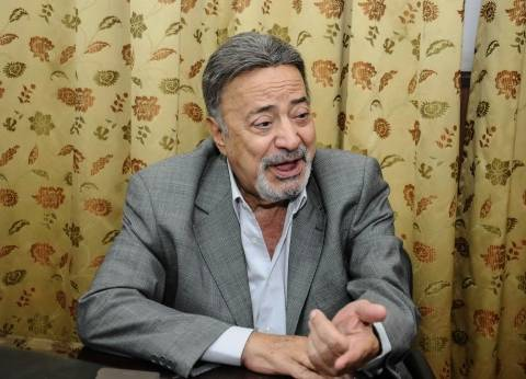 يوسف شعبان: برافو رامي مالك.. وأنا قدمت شخصية الشاذ ولم أحصل على جائزة