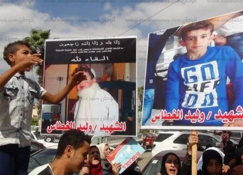quotالنقضquot تؤيد الإعدام شنقا لقاتل الطفل quotالمصري - الإيطاليquot بالدقهلية