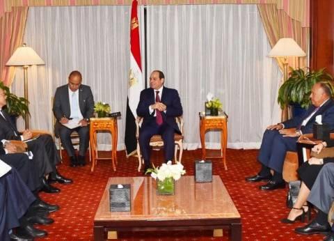 """""""نصر"""": 150 مليون دولار استثمارات جديدة لـ""""التمويل الدولية"""" في مصر"""