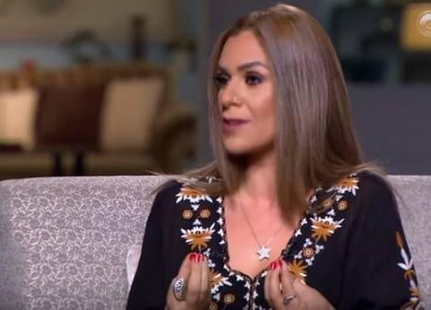 """نادين: وافقت على """"ليالي أوجيني"""" لأنه سيعرض في رمضان"""