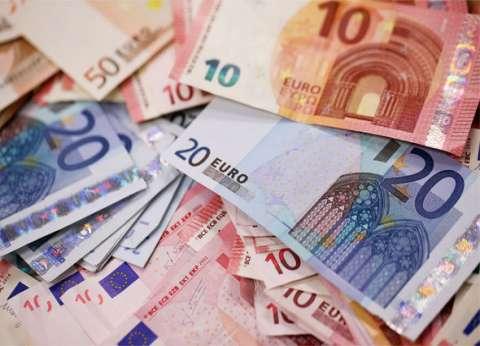 سعر اليورو اليوم الخميس 5 /7 /2018.. و20.79 جنيه الأعلى للشراء