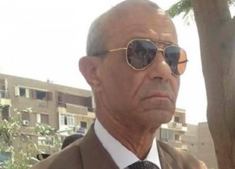 """""""تيمور"""" يتفقد مستودع بوتاجاز بالقاهرة القديمة ..ويؤكد: سعر الأسطوانة 8 جنيه"""