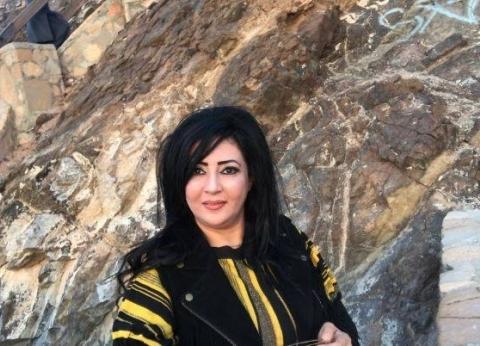 """منى الغضبان تكشف علاقتها بالمخرج خالد يوسف: """"كنت متجوزاه"""""""