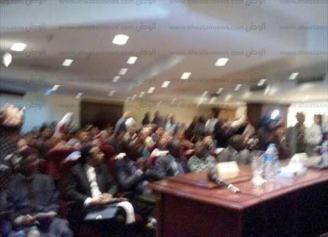 """الثلاثاء .. الغرفة التجارية بالإسكندرية تنظم مؤتمر """"الأديان والحفاظ على البيئة"""""""
