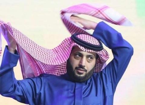 تركي آل الشيخ على طريقة مدرب صن داونز: الأهلي عندما يتصدر لا يفرط بالمركز الأول