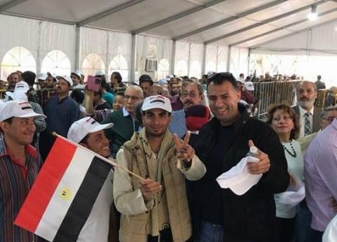 """شباب الناخبين بالكويت: """"السوشيال ميديا"""" وراء المشاركة بالانتخابات"""