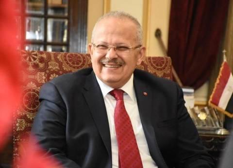 """جامعة القاهرة تحتفظ بصدارة الجامعات المصرية في تصنيف""""SCimago"""""""
