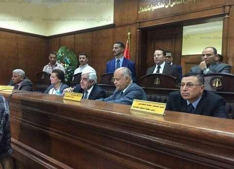 إلغاء قرار التحفظ على أموال المتهمين في قضية الرشوة بالبحر الأحمر