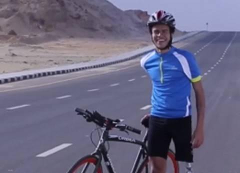 """10 معلومات عن ياسين الزغبي بطل الفيلم الوثائقي بـ""""مؤتمر الشباب"""""""