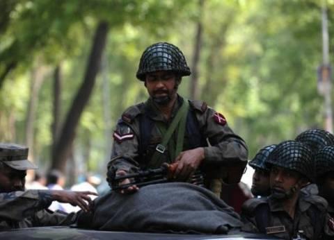 """سلطات بنجلاديش تنفي ضلوع """"داعش"""" في هجوم دكا"""
