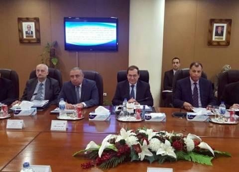 """رئيس """"شل"""": مصر لديها مقومات تمكنها من أن تصبح مركزاً لتسويق الغاز"""