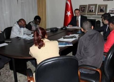 """سفير تركيا بأديس أبابا: نتبادل المعلومات حول مؤسسات """"كولن"""" في إثيوبيا"""