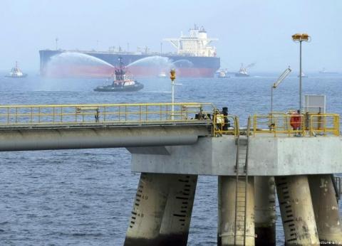 هل تسبب انفجار ناقلات النفط والميثانول في تلوث مياه خليج عُمان؟